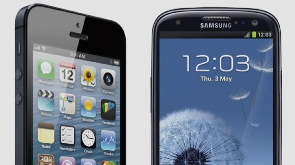 H Samsung χάνει έδαφος στις ΗΠΑ από την Apple και στην Κίνα από την Xiaomi