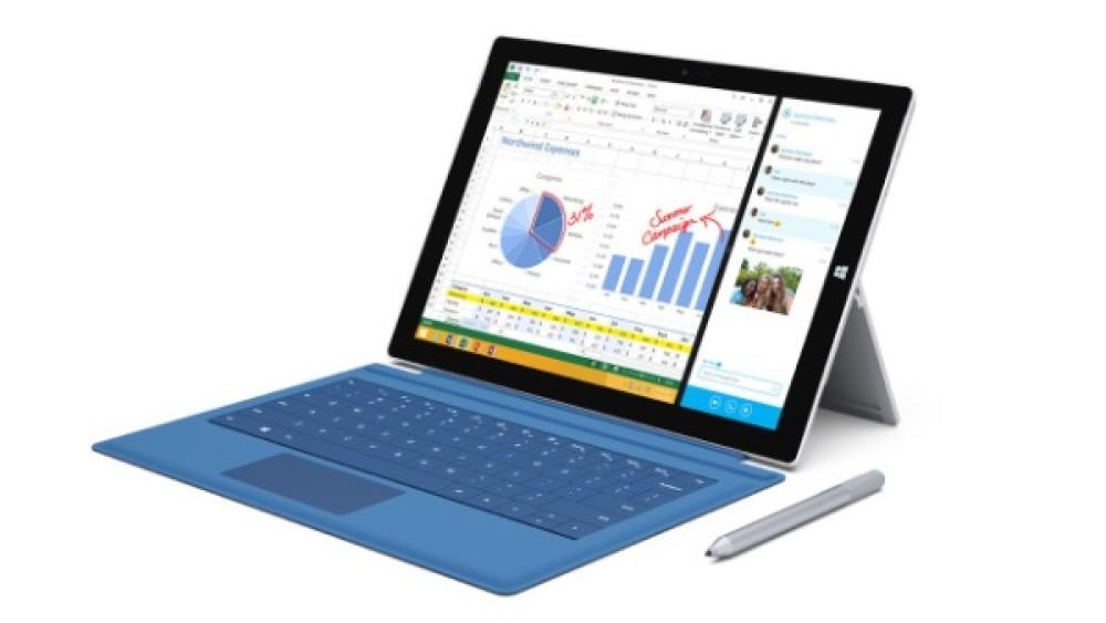 Microsoft Surface Pro 3: Αυτό είναι το 12'' tablet που θέλει να αντικαταστήσει τα laptops [Videos]