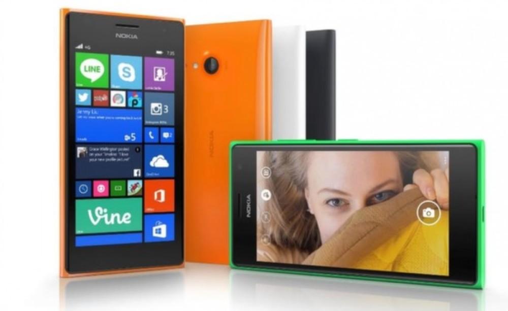 "Nokia Lumia 730/735: Το smartphone της Microsoft για Skype και ""selfies"" [IFA Berlin 2014]"