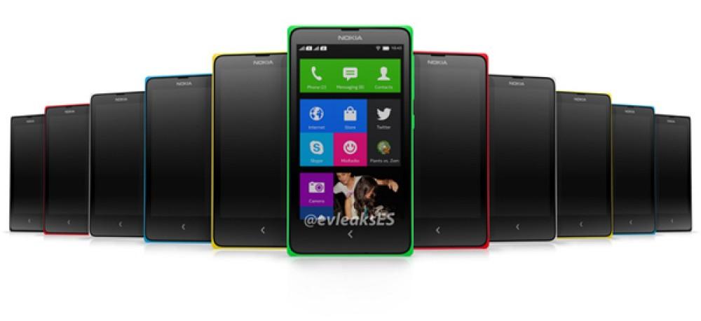 Nokia X (aka Normandy), αυτά είναι τα τεχνικά χαρακτηριστικά του Android smartphone της εταιρείας