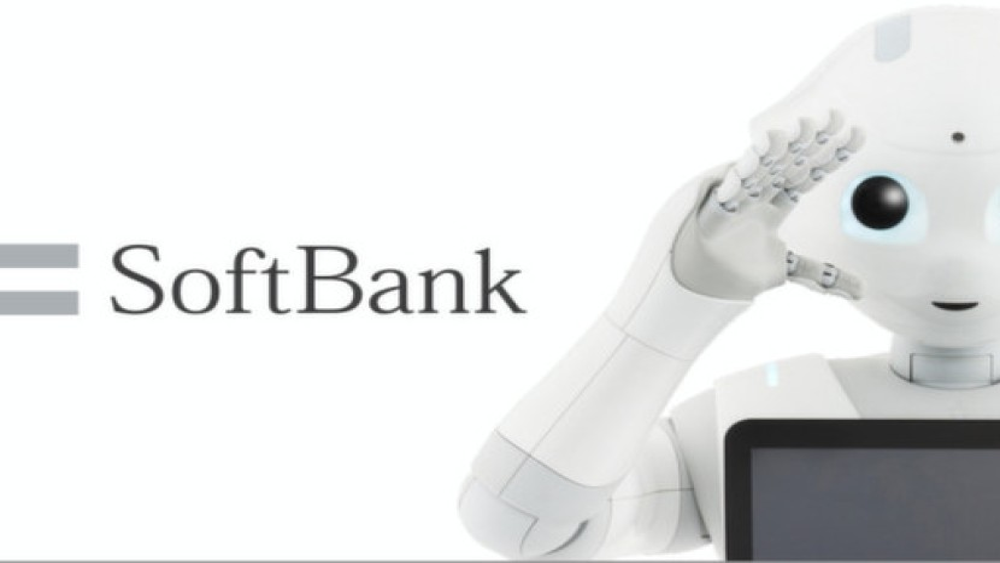 Pepper: Το ρομπότ της SoftBank που έχει αισθήματα και καταλαβαίνει πως νιώθεις [Video]