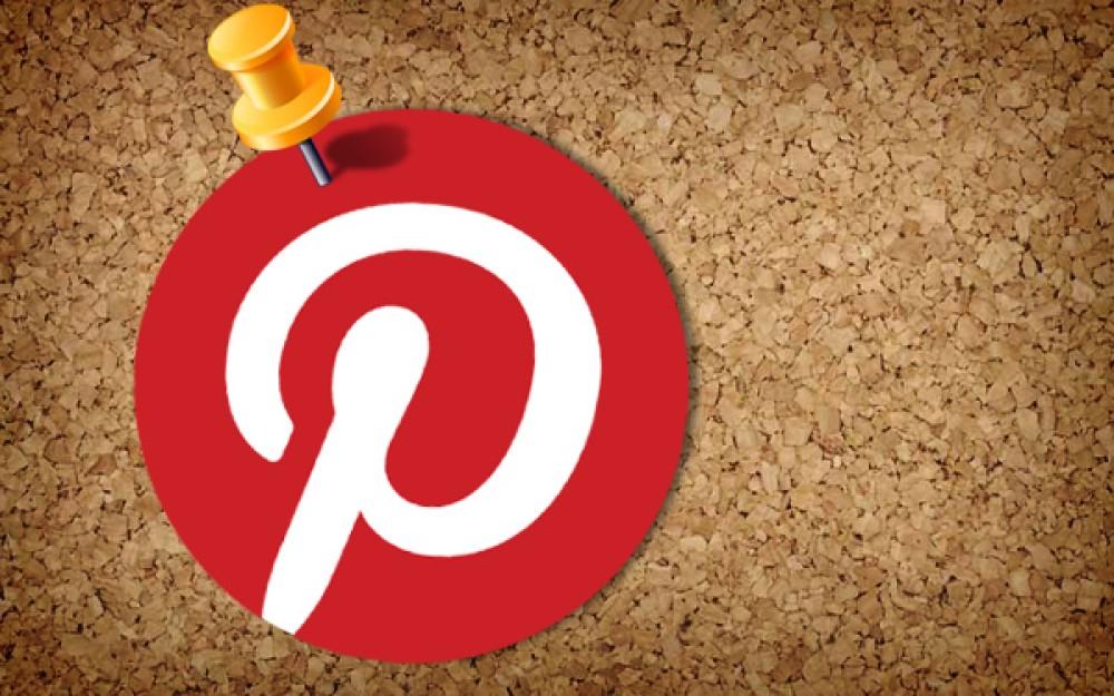 Το Pinterest τώρα διαθέσιμο και στα Ελληνικά