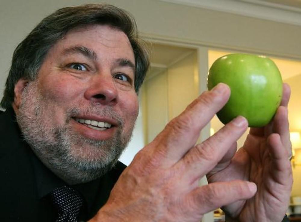Steve Wozniak: Η Apple πρέπει να φτιάξει κινητό με Android