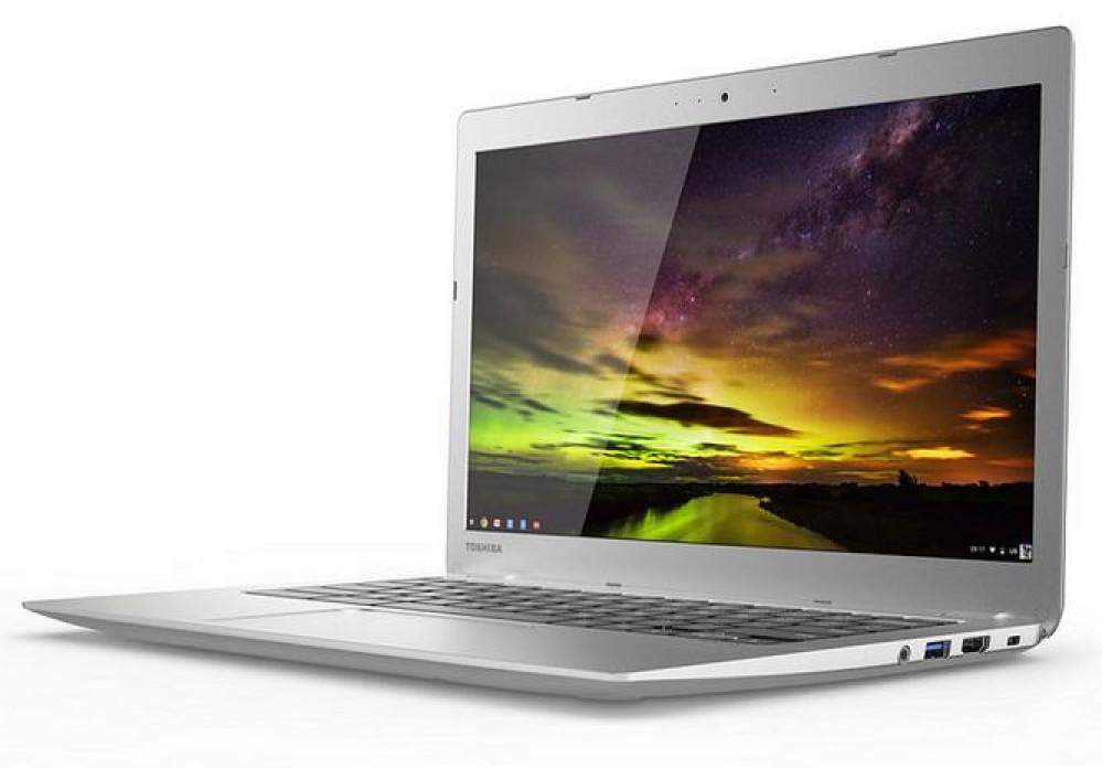 Toshiba Chromebook 2: Σε δύο εκδόσεις (η μία Full HD) και νέο 7'' Windows 8 tablet σε πολύ χαμηλή τιμή [IFA Berlin 2014]