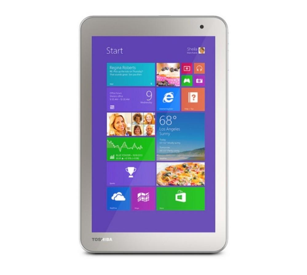Toshiba Encore 2: Οι νέες προσιτές προτάσεις (8'' και 10.1'') της εταιρείας με Windows 8.1