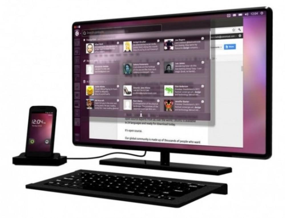 Τέλος στην ανάπτυξη του Ubuntu for Android λόγω έλλειψης συνεργατών [Video]