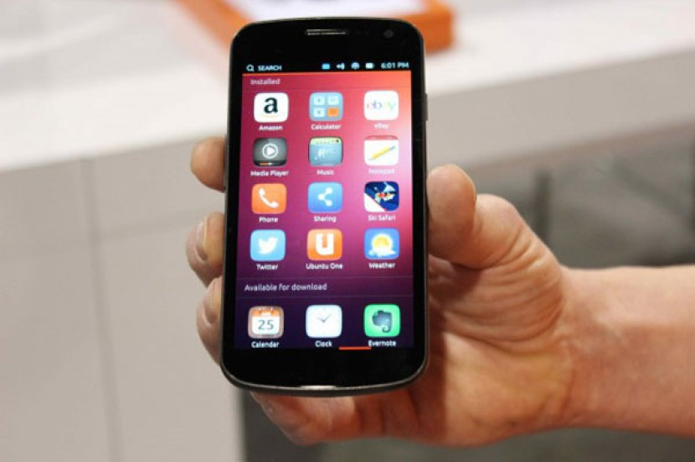 Τα πρώτα smartphones με Ubuntu Phone OS θα κοστίζουν $200-$400 [Video]
