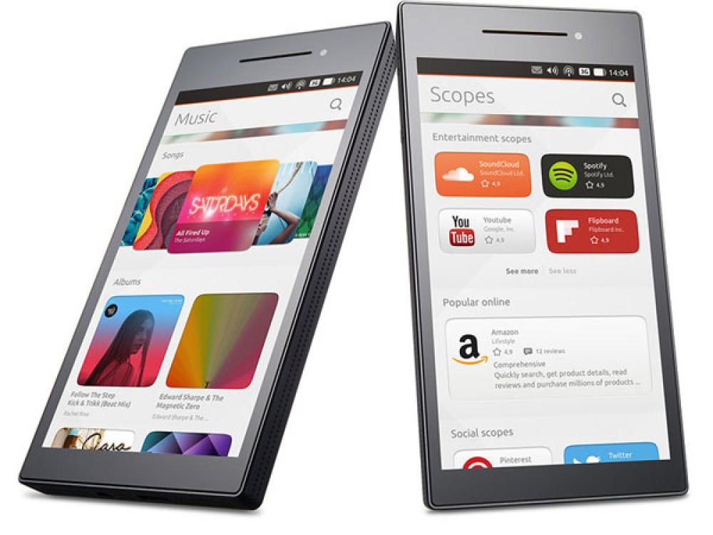 Meizu και BQ θα είναι οι πρώτες που θα κατασκευάσουν smartphones με Ubuntu Phone OS!