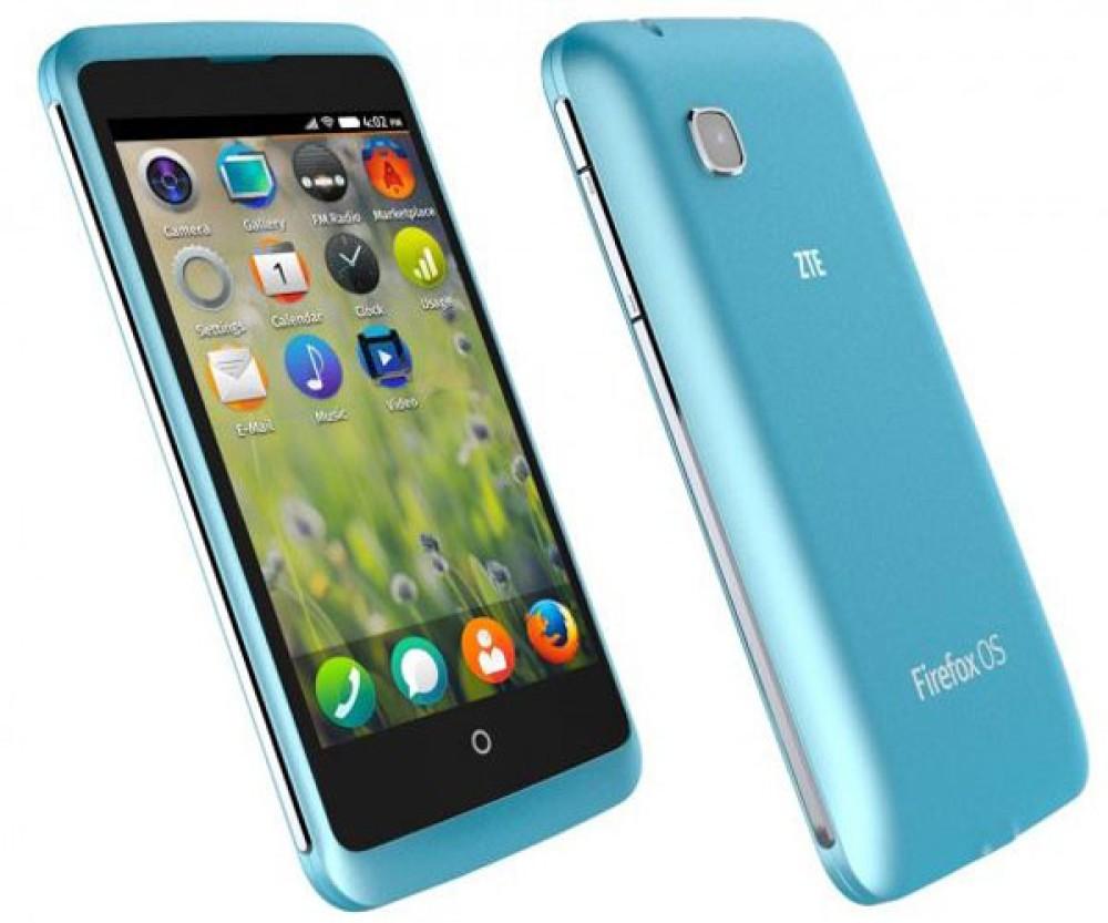 Mozilla Firefox OS: Νέες συσκευές από Alcatel, ZTE, Huawei κ.ά., στόχος η δημιουργία smartphone με $25! [MWC 2014]
