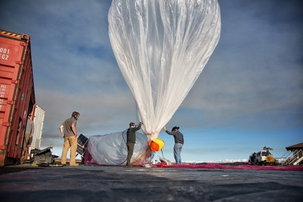 Project Loon: H Google παρέχει Internet σε όλη τη Γη με αερόστατα [Videos]