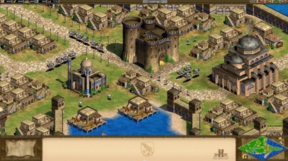 Age of Empires HD, έρχεται αναβαθμισμένο στις 9 Απριλίου μέσα από το Steam! [Video]