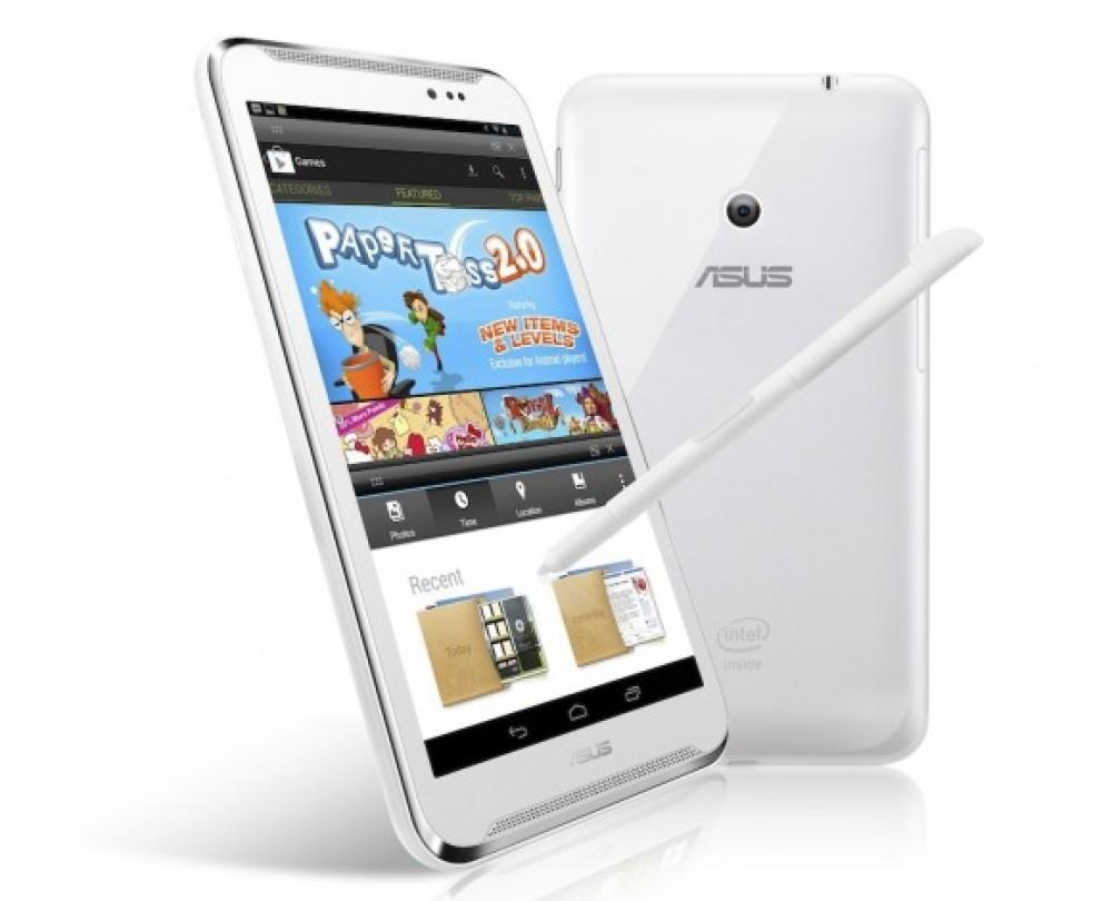 Asus FonePad Note: Νέο tabletphone με οθόνη 6'' 1080p, επεξεργαστή Intel και Android 4.2 Jelly Bean [Computex 2013]