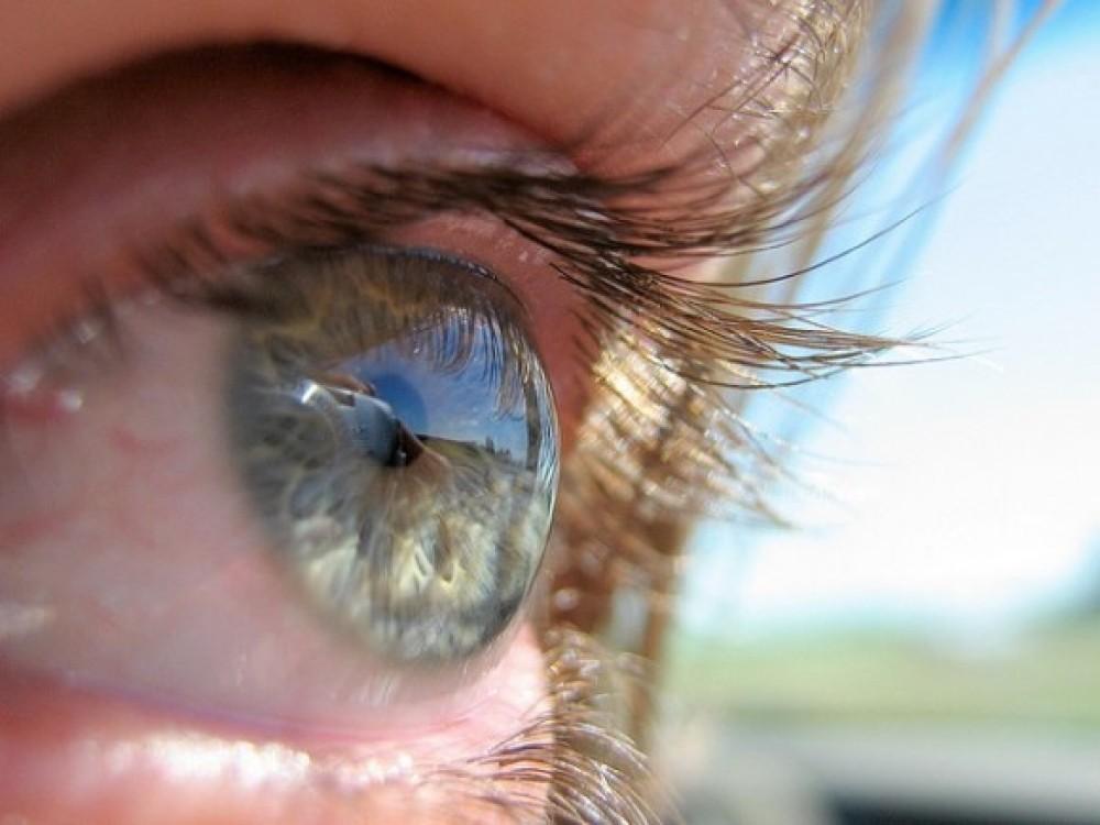 Ασύρματο βιονικό εμφύτευμα αποκαθιστά την όραση σε τυφλούς [Video]