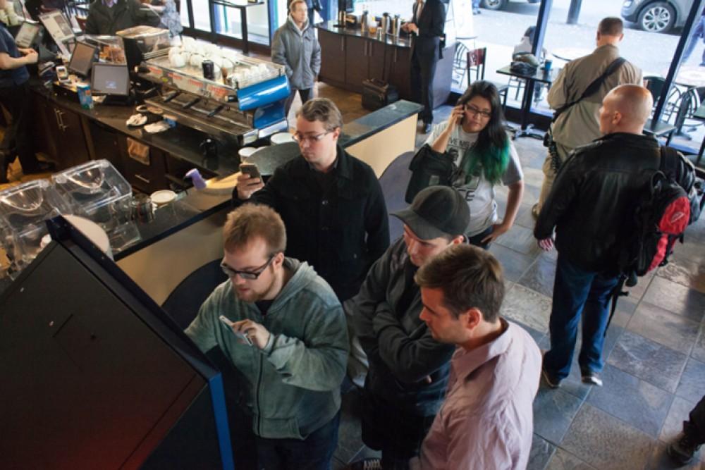 Το πρώτο Bitcoin ATM εγκαθίσταται στον Καναδά