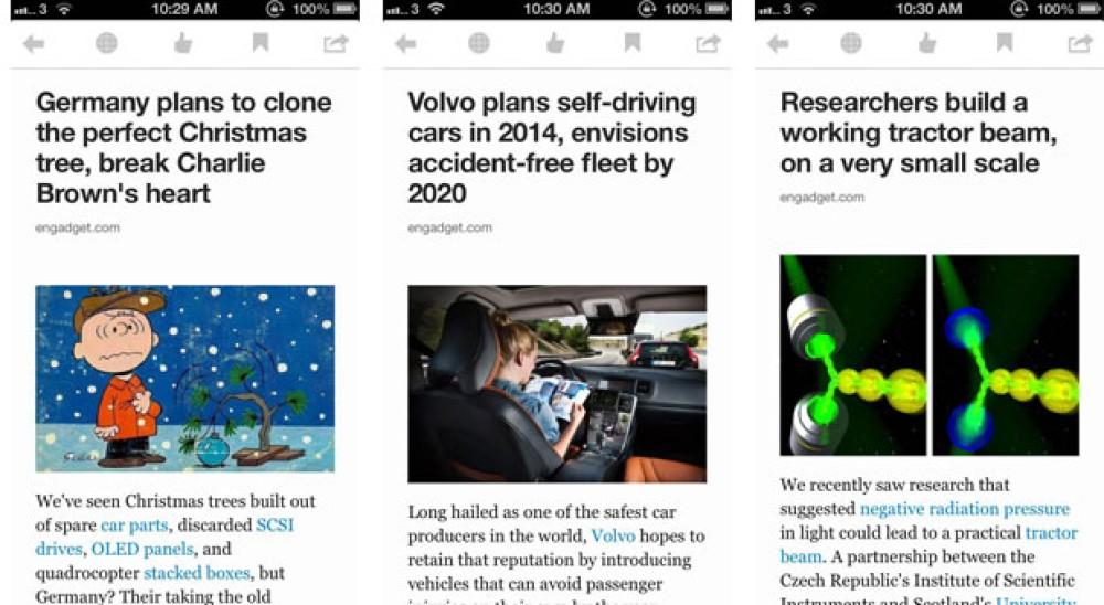 Digg Reader: Ο νέος RSS feed reader διαθέσιμος για Web και iOS