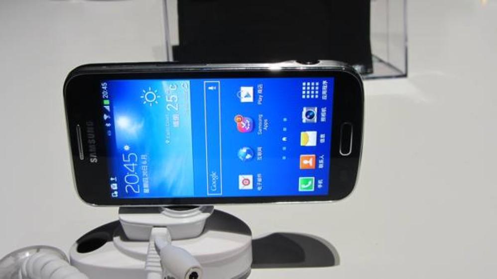 Samsung Galaxy S4 Zoom: Τηλεοπτικό σποτάκι με έμφαση (που αλλού;) στην κάμερα [Video]