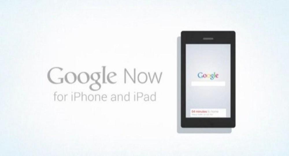 Διέρρευσε διαφημιστικό βίντεο για το Google Now στο iOS [VIDEO]