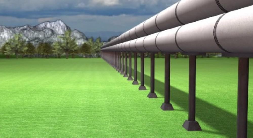 Hyperloop: Νέο ταχύτατο μέσο συγκοινωνίας με κάψουλες στις ΗΠΑ(;) [Video]