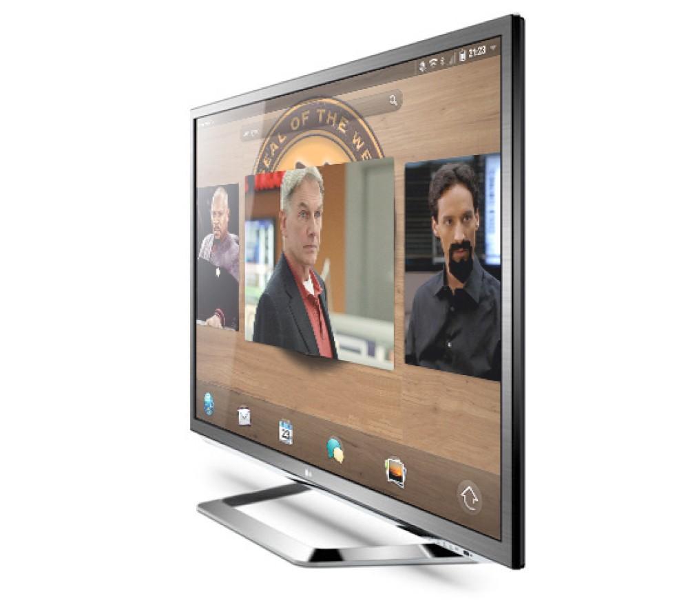 Η LG εξαγοράζει το λειτουργικό σύστημα webOS από την HP για να το ενσωματώσει στη νέα γενιά Smart TVs