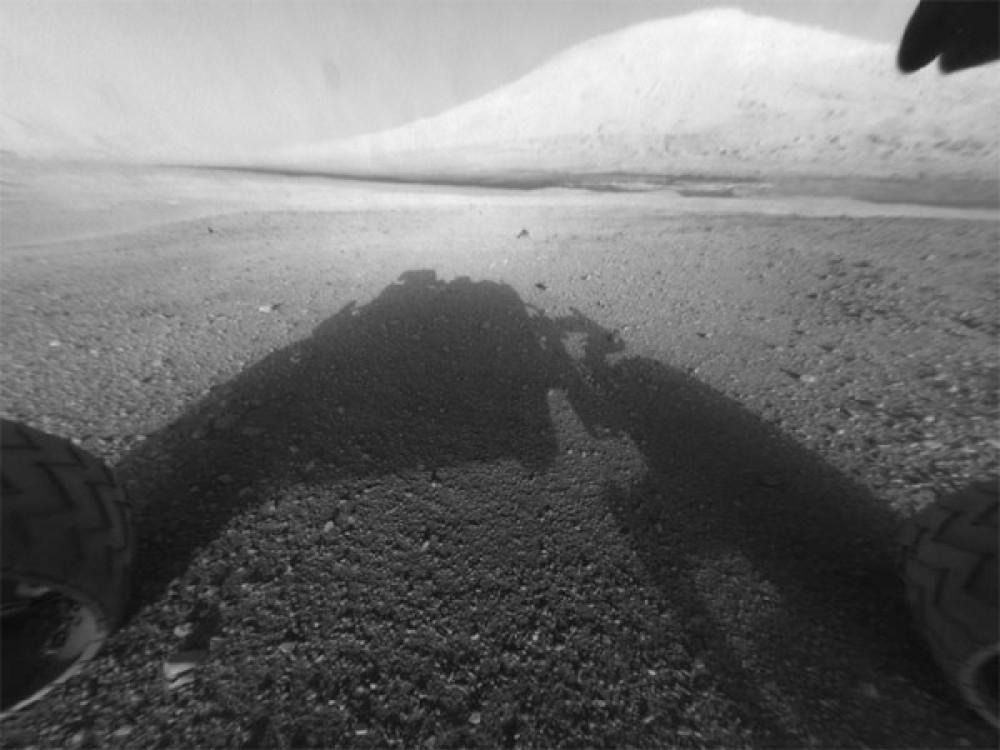 Η μέχρι τώρα εξερεύνηση του Άρη από το Curiosity σε 1' [Video]