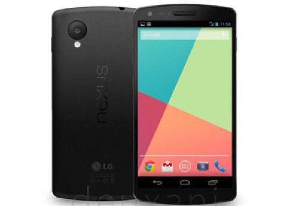 Nexus 5: Επίσημο (;) render, δύο εκδόσεις και τεχνικά χαρακτηριστικά από benchmark