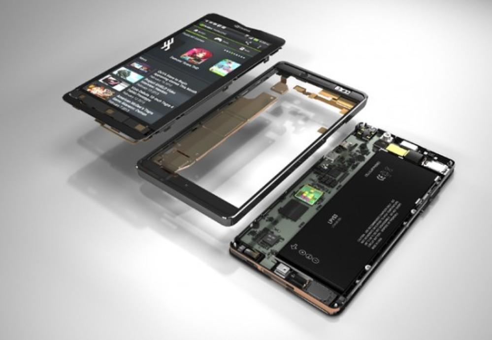 Nvidia Phoenix, δείτε το πρώτο smartphone με Tegra 4i σε demo video από την MWC 2013