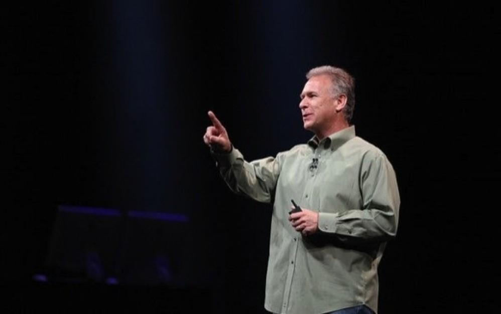 Phil Schiller της Apple προς χρήστες Android για το malware: «Να είστε ασφαλείς εκεί έξω»
