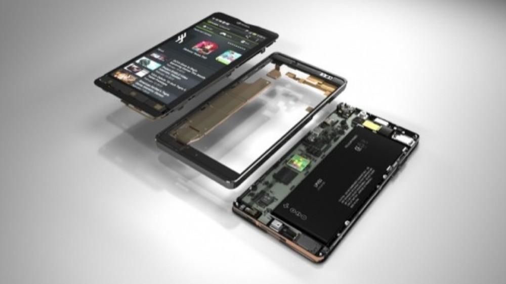 Η NVIDIA ανακοίνωσε τον νέο quad-core επεξεργαστή Tegra 4i και το Phoenix, ένα 5'' 1080p tabletphone-αναφορά