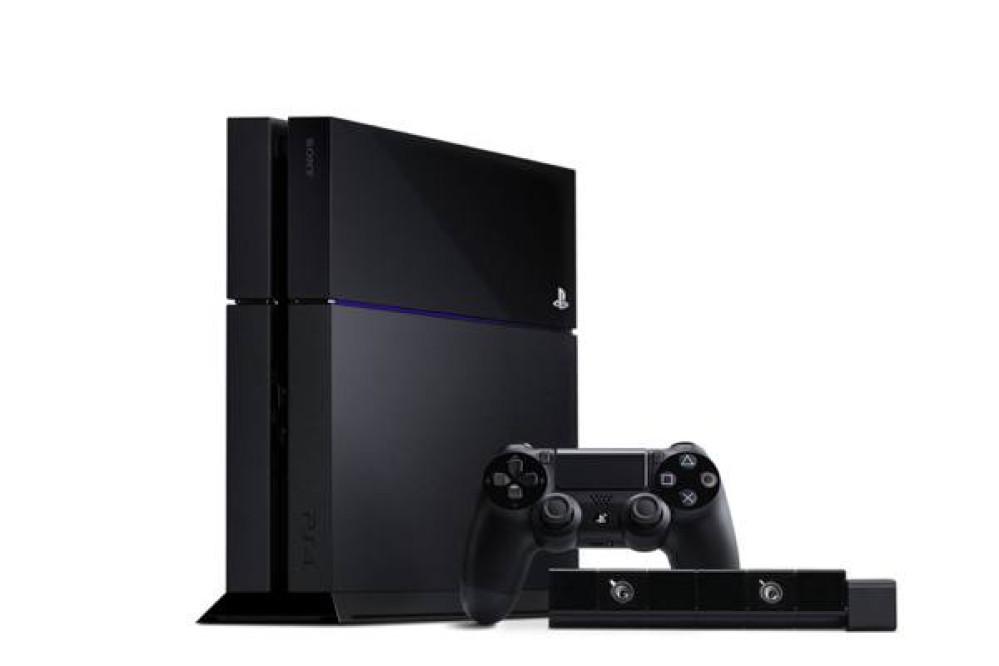 Sony: Το PlayStation 4 διαθέσιμο στις 29 Νοεμβρίου, πτώση στην τιμή του PS Vita! [Gamescom 2013]
