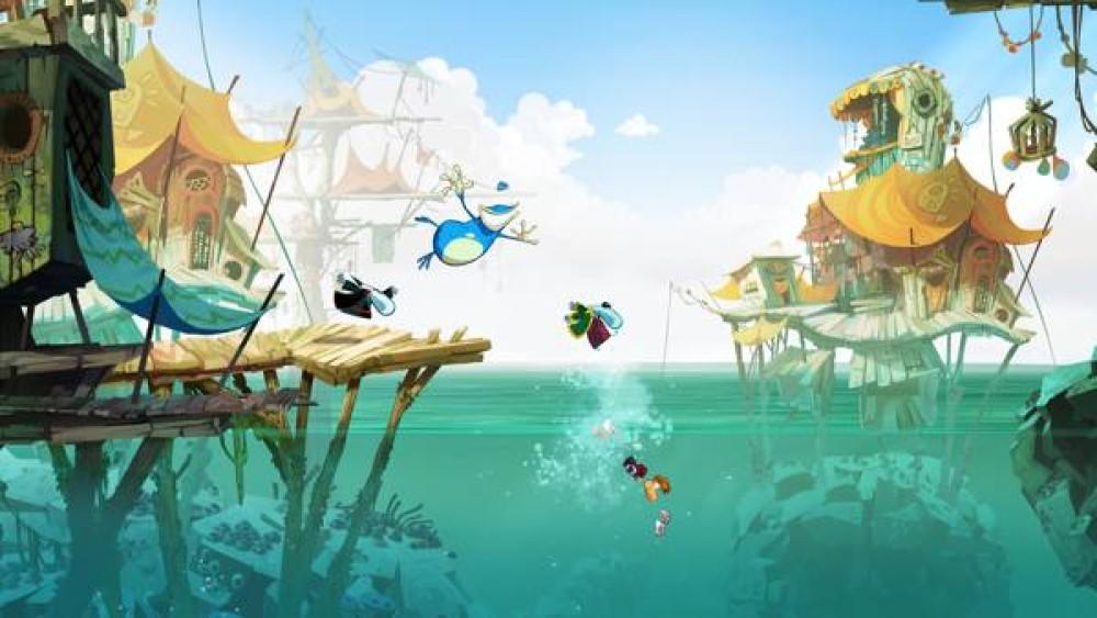 Rayman Origins: Διαθέσιμο με έκπτωση 50% για τις επόμενες 48 ώρες [Video]