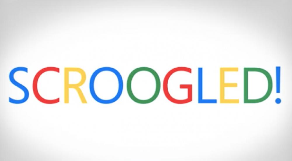 Scroogled Μέρος 3ο: Η Microsoft επιτίθεται στο Gmail [Videos]