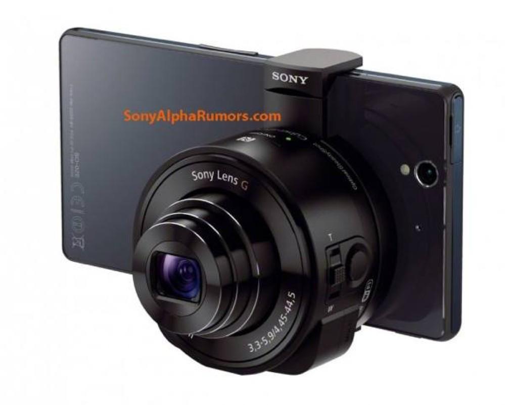 Sony G Lens: Αυτοί είναι οι φακοί της εταιρείας για smartphones/tablets! [Leaked Photos]