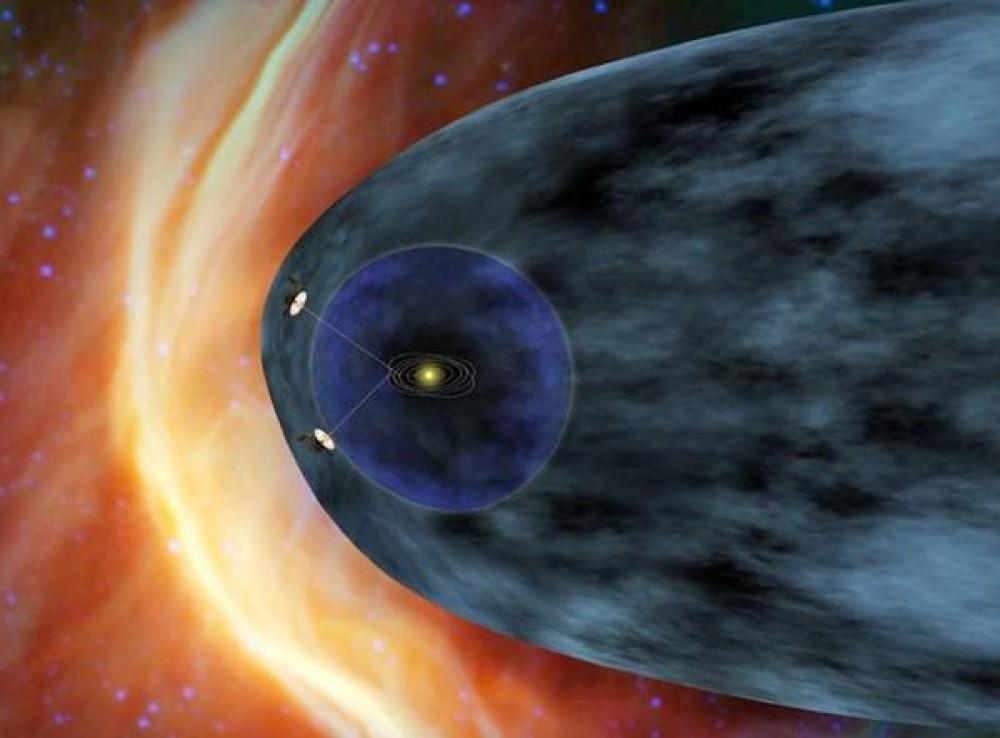Είναι επίσημο: Το Voyager 1 έφυγε από τα όρια του Ηλιακού Συστήματος! [Videos]