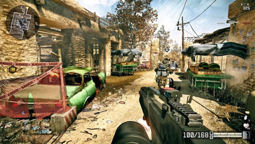 Warface: Άνοιξε τις πόρτες του το δωρεάν browser-based FPS της Crytek! [Video]