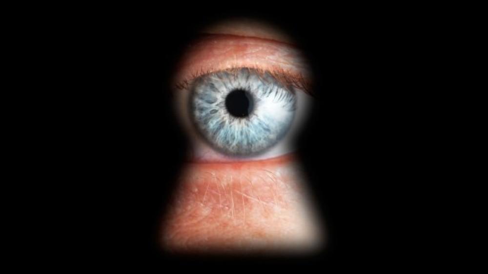 To FBI παρακολουθεί και επίσημα τη διαδικτυακή μας δραστηριότητα