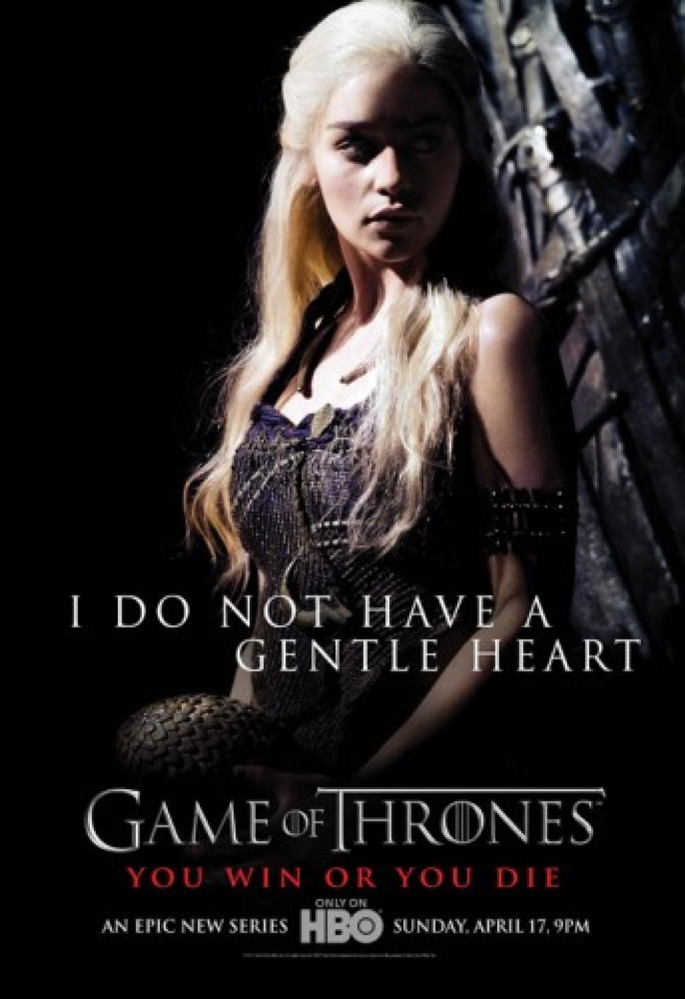 Game of Thrones, το πιο πειρατικό τηλεοπτικό show για το 2012 (;)