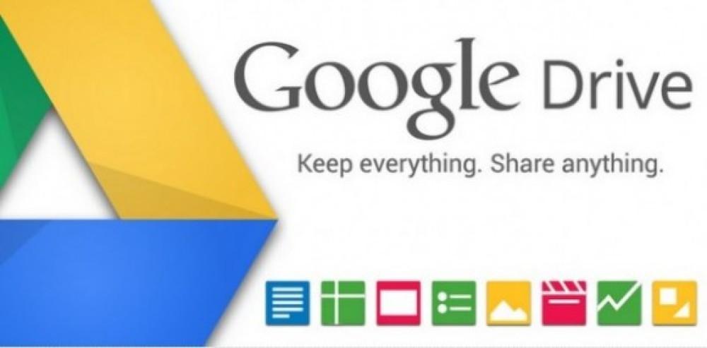 Google Drive: Διαθέσιμη η εφαρμογή για iOS, ανανεωμένη έκδοση για Android, offline πρόσβαση στα Google Documents