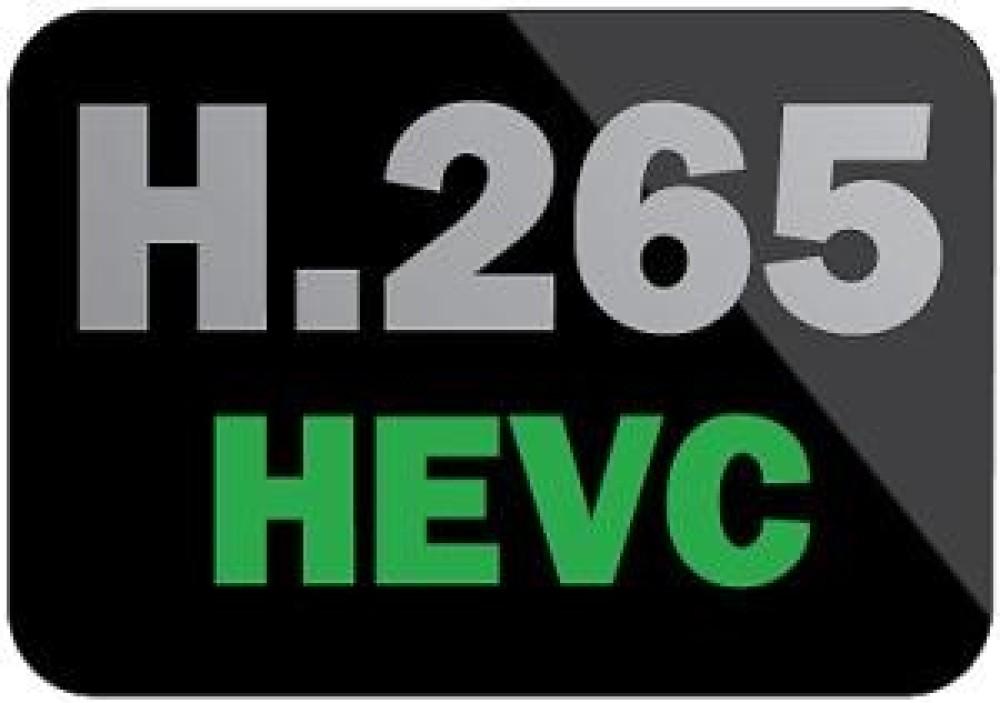 Εγκρίθηκε το video codec H.265! Ανοίγει ο δρόμος για streaming Ultra HD 4K video και 1080p σε δίκτυα χαμηλού bandwidth
