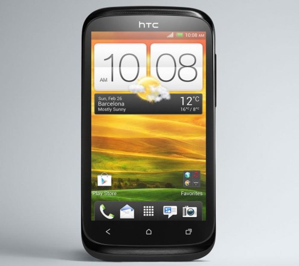 HTC Desire X, ανακοινώθηκε επίσημα το νέο mid-range smartphone της εταιρείας [IFA 2012]