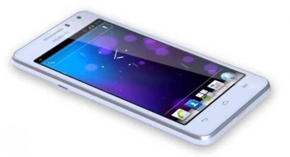 Huawei Ascend G600, νέο mid-range smartphone με οθόνη 4.5'', dual-core επεξεργαστή και Android ICS