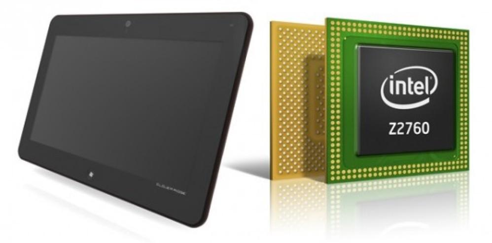 "Intel Atom Z2760 ""Clover Trail"": Αυτός είναι ο επεξεργαστής των Windows 8 tablets [Video]"