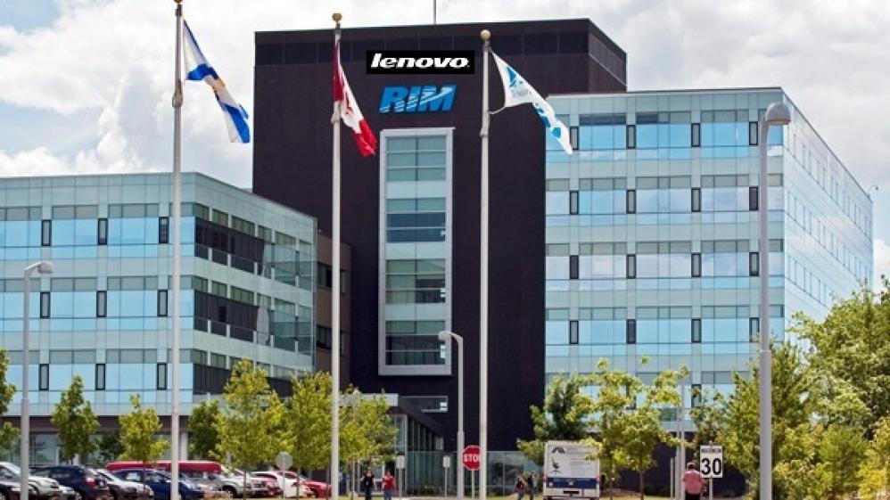 Η Lenovo σκέφτεται να εξαγοράσει τη RIM, για δυναμικό comeback στον χώρο των smartphones!