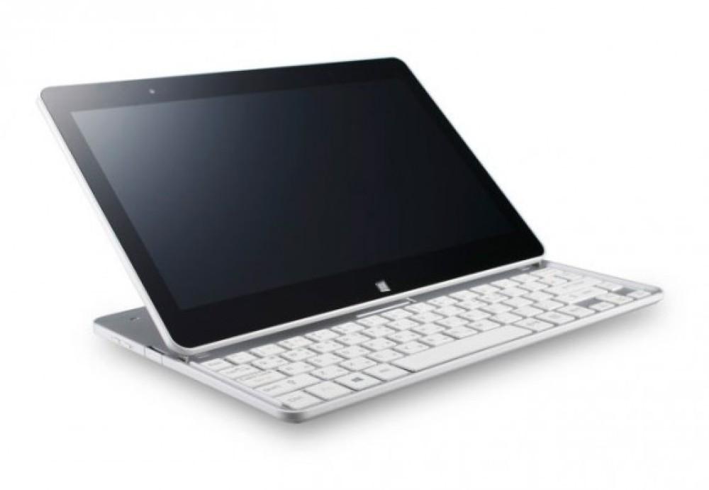 LG Tab-Book (H160/Z160), νέα σειρά slider tablet/ultrabook με Windows 8 [CES 2013]