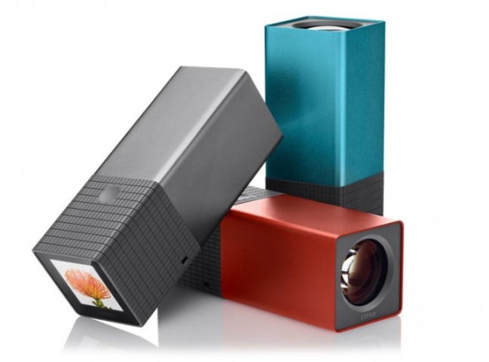 Η Lytro camera, που καταργεί την εστίαση, θα λάβει σύντομα λειτουργία 3D και υποστήριξη για οθόνες 3D [Video]