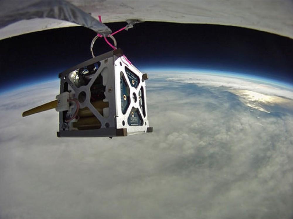 H NASA ετοιμάζει mini δορυφόρους βασισμένους σε Nexus One smartphones
