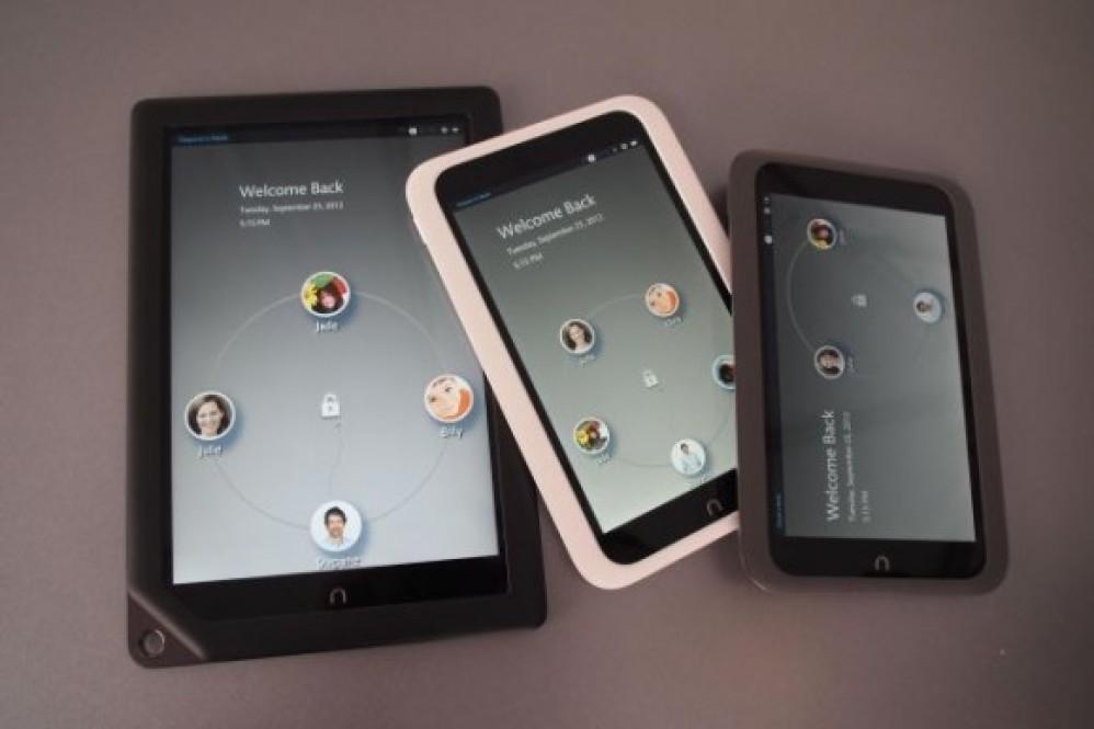 Nook HD και Nook HD+: Η Barnes & Noble βάζει δύσκολα στα Kindle Fire HD και Nexus 7! [Videos]