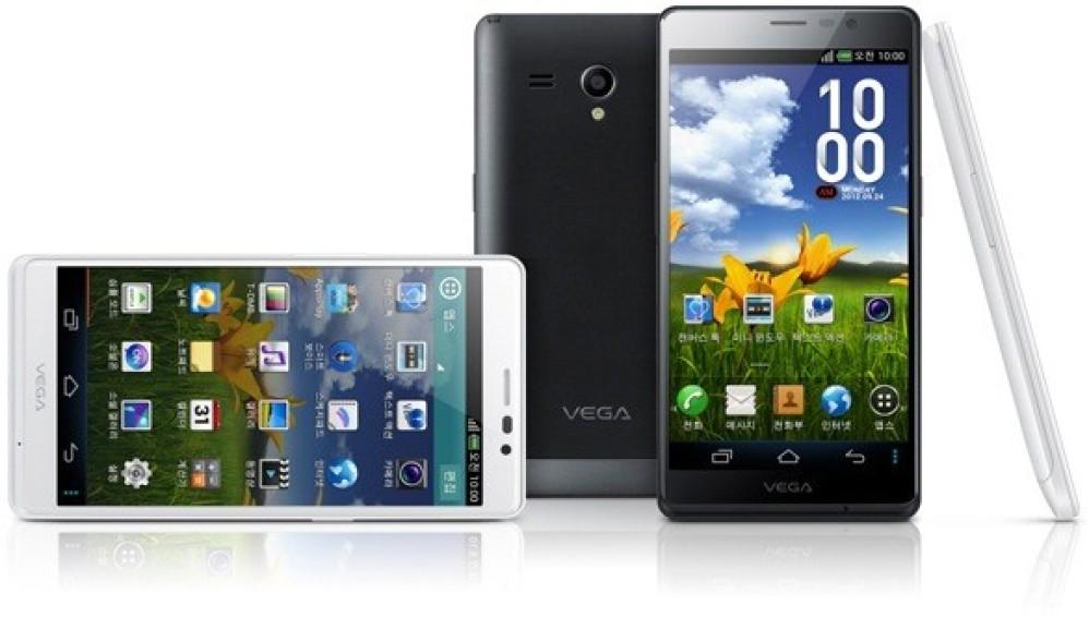 Pantech Vega R3: Νέο quad-core tabletphone με Android ICS, κάμερα 13MP και εκπληκτική μπαταρία
