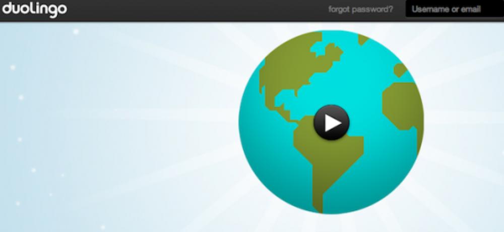 Duolingo, η ιστοσελίδα εκμάθησης ξένων γλωσσών που συγκέντρωσε $15 εκατ.! [Video]