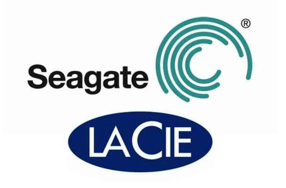 H Seagate εξαγοράζει την LaCie έναντι $186 εκατομμυρίων