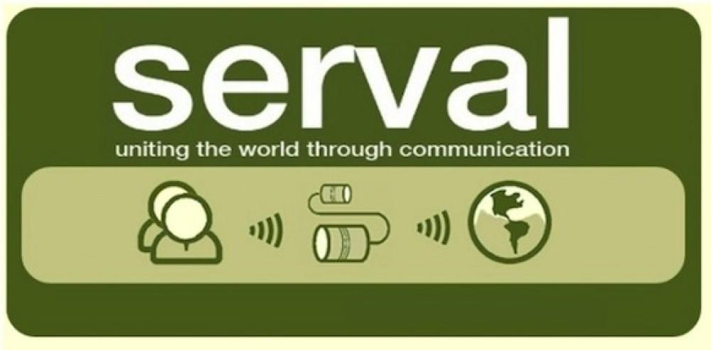 Serval: επικοινωνία χωρίς δίκτυα κινητής τηλεφωνίας και Internet
